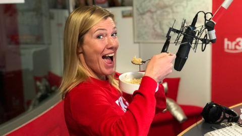 Schlonz der Woche Couscous mit Vanillebirnen