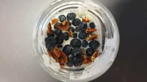 Tanjas Schlonz der Woche: Skyr Porridge