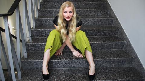 Tanjas Frühjahrstrends Marlenehosen