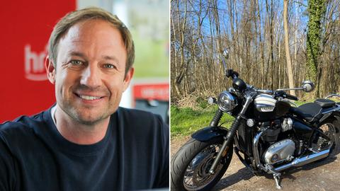 Tobis Motorrad