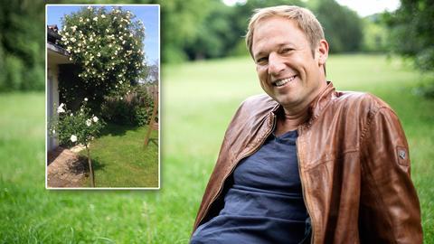Mit Tobis Rosen-Tipp blüht Euer Garten richtig auf