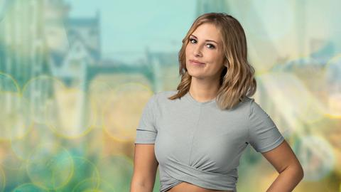 """Die """"Kate Menzyk""""-Show"""