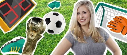 Kate Menzyks fußballfreies Fußball ABC