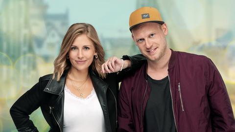 Kate Menzyk & Jan Reppahn Show Teaser