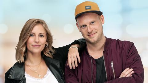 Kate Menzyk und Jan Reppahn Duo Aufmacher