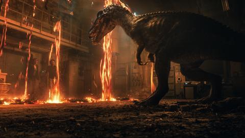 """Kino-Highlight 2018: """"Jurassic World: Das gefallene Königreich"""""""