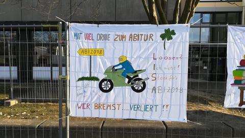 Bildergalerie Hessens Schönste Abi Plakate Hr3de Themen