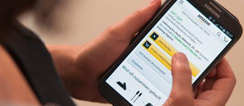 Amazon-Kunden sind ein beliebtes Ziel von Online-Betrügern.