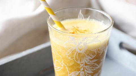 Ananas Smoothie Fastenkur Rezepte