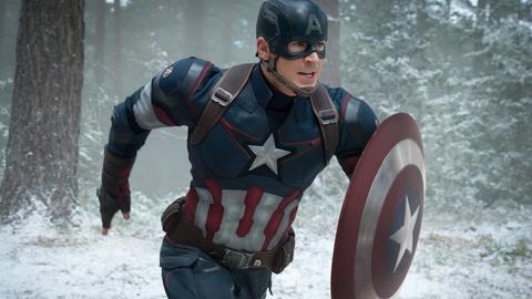 Avengers Galerie