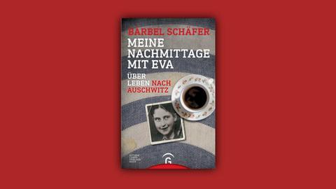 Cover Bärbel Schäfer Meine Nachmittage mit Eva
