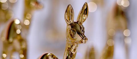 Preis Bambi