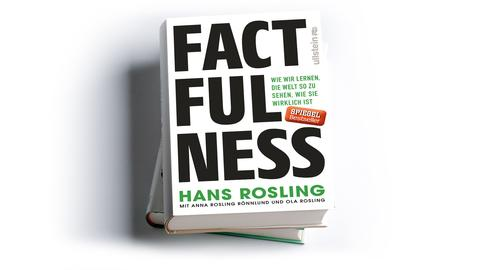 Hans Rosling: Factfulness