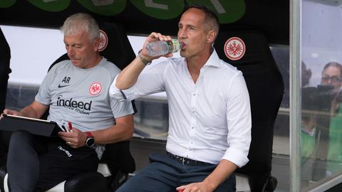 Bundesliga 2018 - Tablets für die Trainer