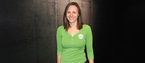 Carla von Glasow