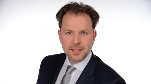 Medien-Rechtsanwalt Christian Solmecke