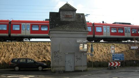 Das kleinste Haus Deutschlands