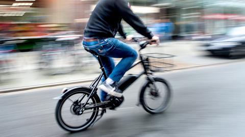 Getunte E-Bikes