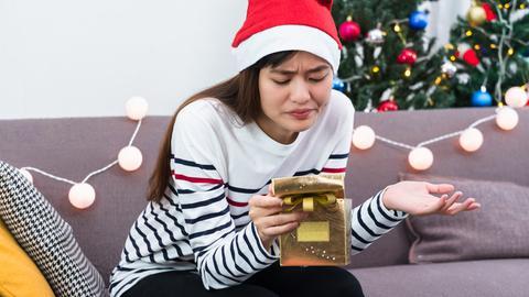 Schlechte Geschenke
