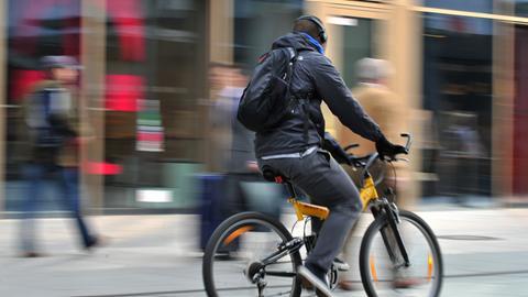 Fahrrad Bußgelder