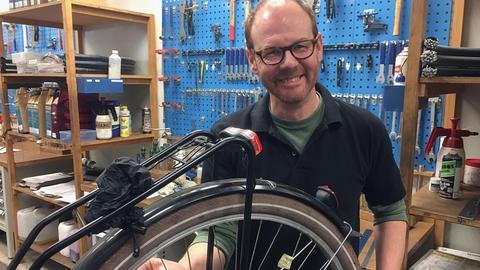 Fahrradwerkstatt Martin Ignatz