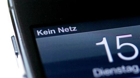 Handy ohne Netz