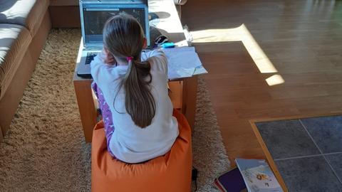 Homeschooling in Hessen