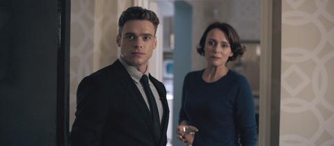 Netflix-Serie Bodyguard