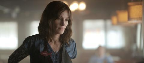 """Julia Roberts spielt die Hauptrolle der neuen Amazon Prime Serie """"Homecoming"""""""
