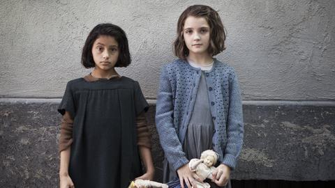 """Szene aus der HBO-Serie """"Meine geniale Freundin"""""""