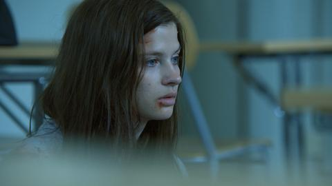 """Netflix-Serie """"Quicksand"""""""