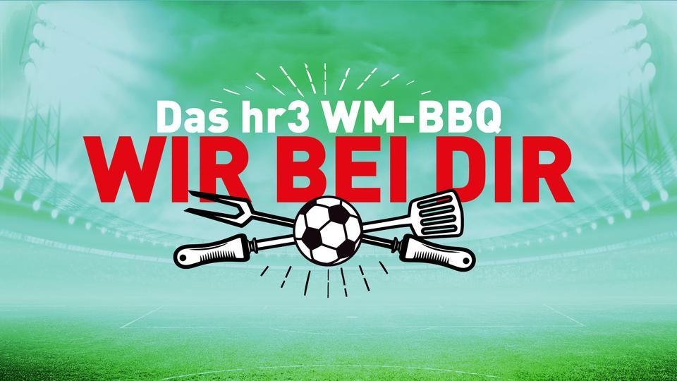 Grafik hr3 WM BBQ