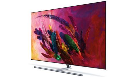 hr3 WM BBQ Samsung QLED TV