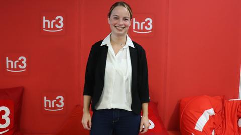 Concierge Kirsti Schäfer