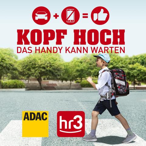 hr3 Kopf hoch Plakat Teaser