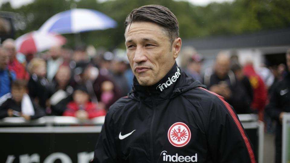 Eintracht Frankfurt Aktuell