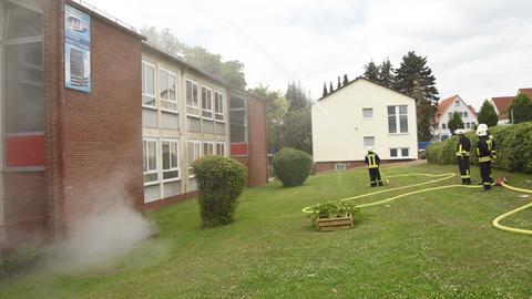 Altenburgschule in Bad Zwesten