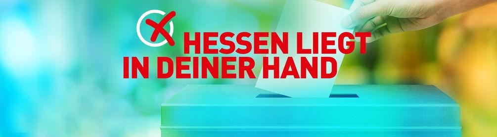 Grafik Landtagswahl 2018 hr3