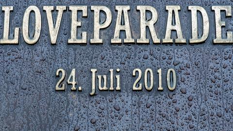 Die Loveparade-Katastrophe am 24.07.2010