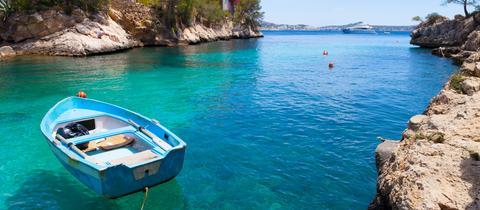 Mallorca-Urlaub