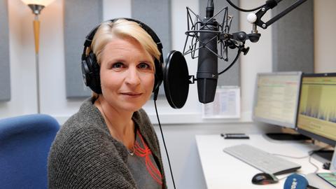 Martina Buttler ist Korrespondentin in Washington