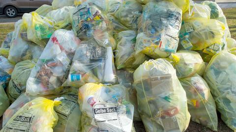 Müll vermeiden ist gar nicht so schwer - zum Beispiel mit Apps