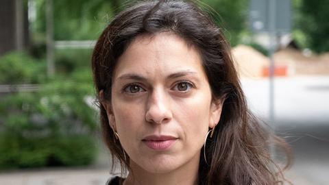 Nadia Kailouli