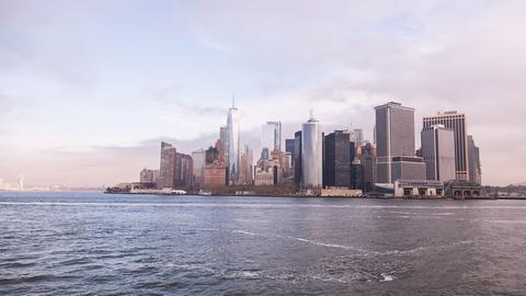 Tanja in New York - Tag 2