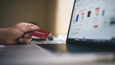 Online mit Kreditkarte bezahlen oder spenden