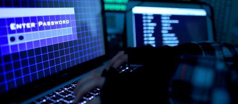 Ein sicheres Passwort schützt vor Datenmissbrauch