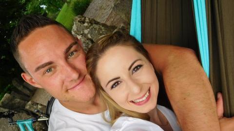 Tandem-Weltreise Dana und Alex