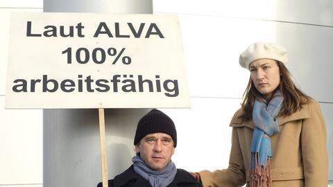 "Szenenbild Tatort Dresden ""Auge um Auge"""