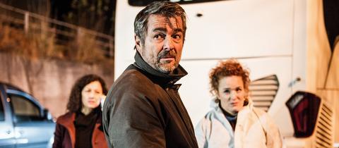 Tatort Schweiz: Zwei Leben
