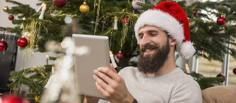 Technik zu Weihnachten verschenken